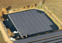 NHPC to Enlist EPC Vendors for Floating and Ground-Mounted Solar Projects