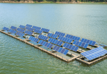 SECI Announces 4 MW of Floating Solar With Battery Energy Storage for North Andaman