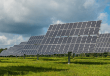 Thailand's B. Grimm Acquires Ray Power Supply to Develop a Solar Farm in Cambodia