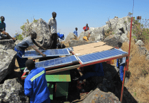 African Development Fund Offers Over $34 Million for Liberia's Renewable Expansion