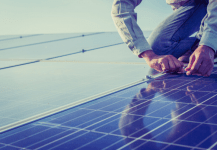 Scientists Propose Technology That Could Reduce the Cost of High-Efficiency Solar Cells