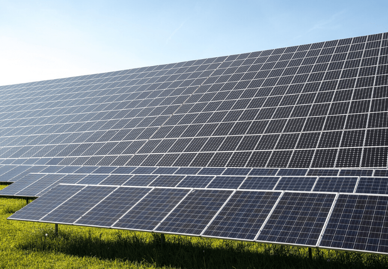 Total to Acquire 50% Stake in Adani Green's Solar Portfolio for $510 Million
