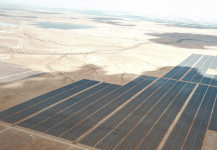 Scatec Solar's 86 MW Solar Project in South Africa Begins Operation