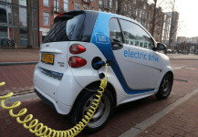 BYD and Toyota Join Hands to Design, Develop Battery-Run Electric Vehicles