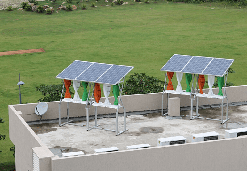 Jhansi Smart City Floats Tender for Hybrid Rooftop Solar Projects on Government Buildings