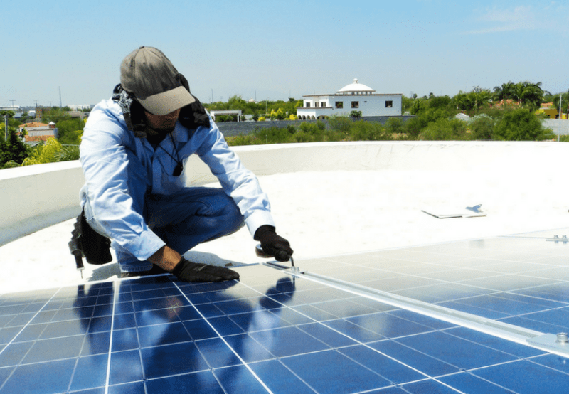 Advanced PV Technologies Turn Rooftop Solar Systems into Profitable, Long-lasting Assets