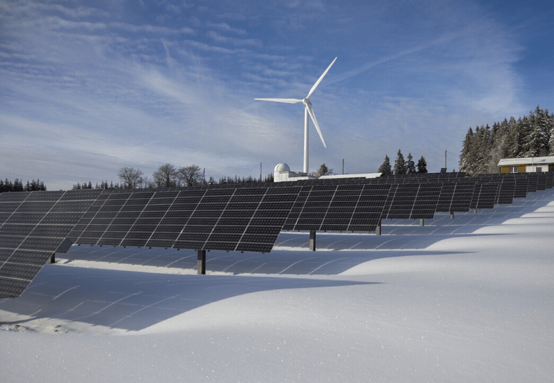 Renewable Expansion Key to Economic Growth Post-Pandemic