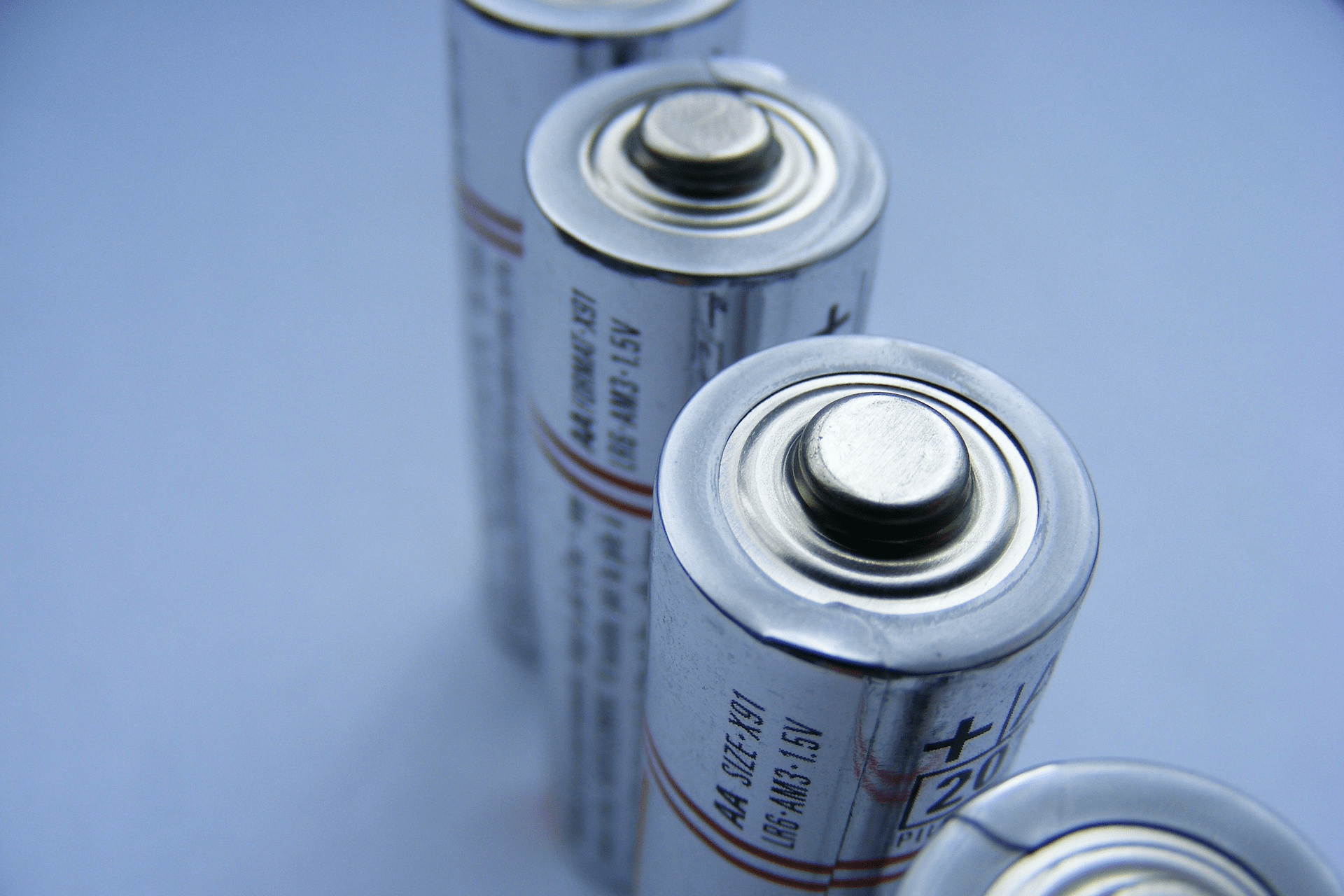 Researchers Announce Cheaper Sodium-ion Battery to Compete with Lithium-ion