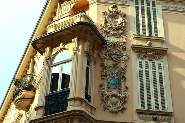 mercredie blog mode architecture Monaco