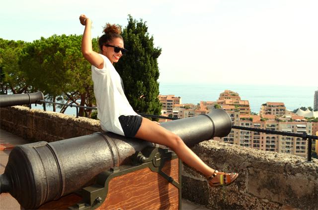mercredie blog mode canon Monaco
