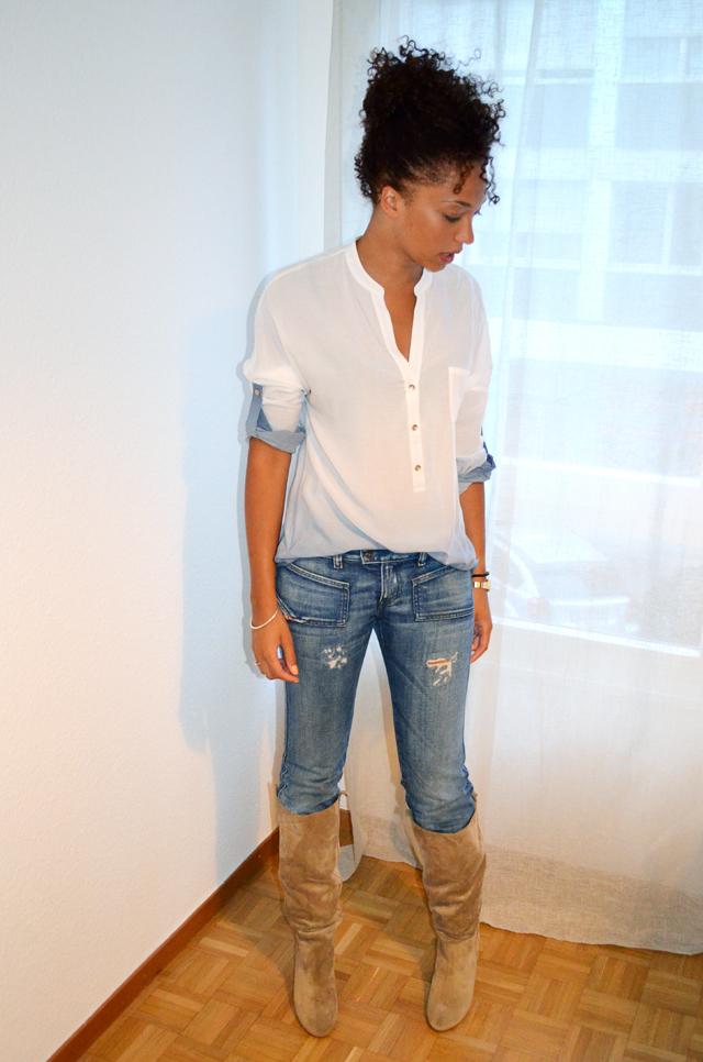chemise-promod-tye-dye-diesel-bleue-mercredie-blog-mode