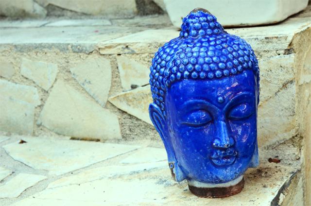 mercredie-mode-blog-home-sweet-home-buddha-bleu-turquoise-deco