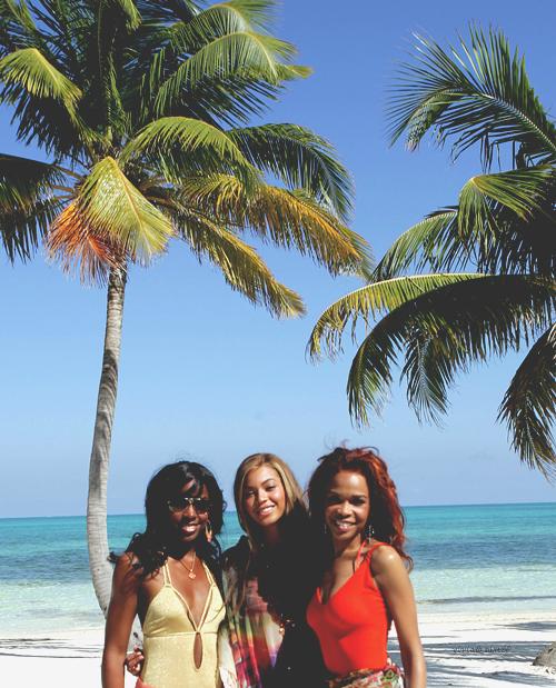 Beyonce-destinys-child-survivor-island