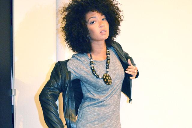 3-mercredie-blog-mode-beaute-robe-longue-maxi-eleven-paris-perfecto-cuir-bel-air-blouson-look-afro-hair-cheveux-naturels