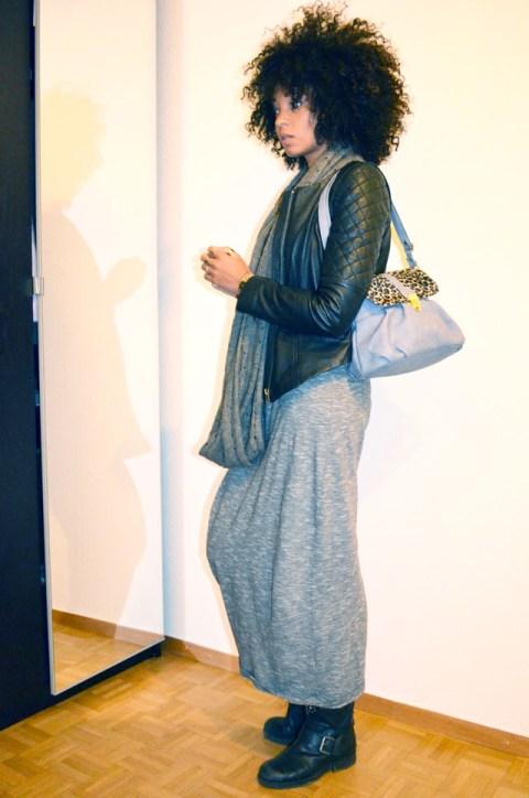 5-mercredie-blog-mode-beaute-robe-longue-maxi-eleven-paris-perfecto-cuir-bel-air-blouson-look-afro-hair-cheveux-naturels-bottes-koah-birsen-sac-leopard