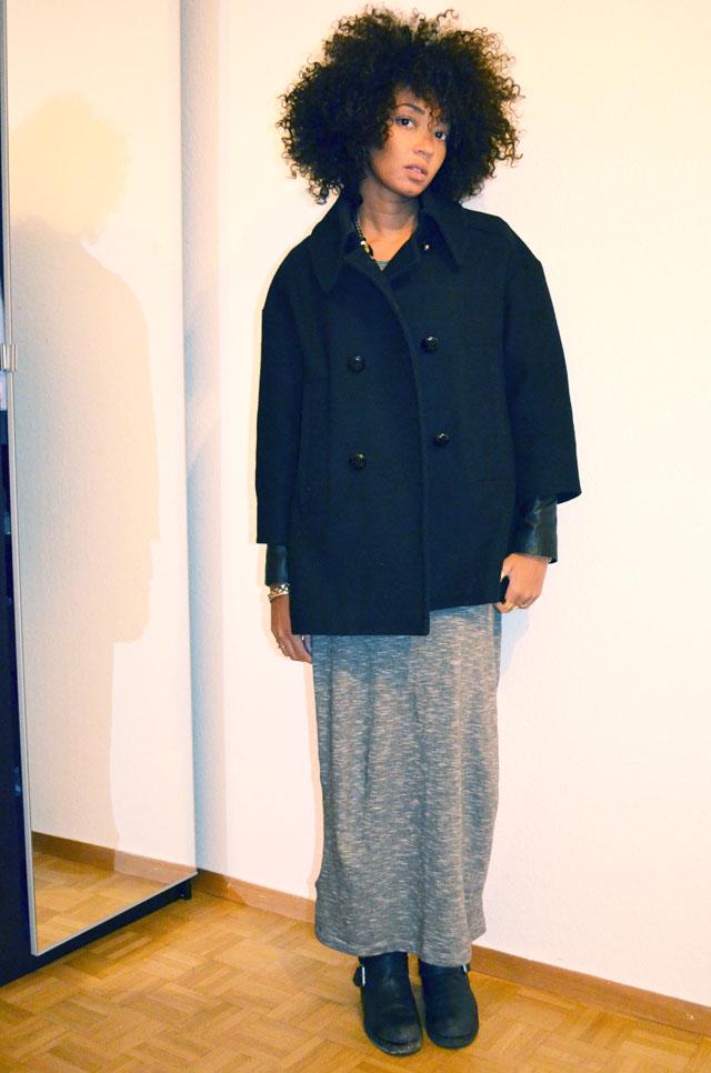 6-mercredie-blog-mode-beaute-robe-longue-maxi-eleven-paris-manteau-caban-isabel-marant-blouson-look-afro-hair-cheveux-naturels-bottes-koah-birsen