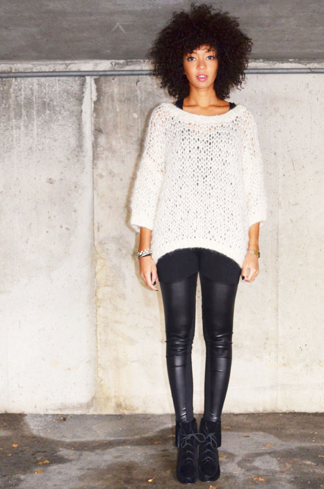 mercredie-blog-mode-beaute-pull-barnabe-mes-demoiselles-blanc-creme-sac-nubuck-village-geneve-boots-ersatz-ash-squaw-afro-hair-cheveux-frises-boucles-naturels-nappy