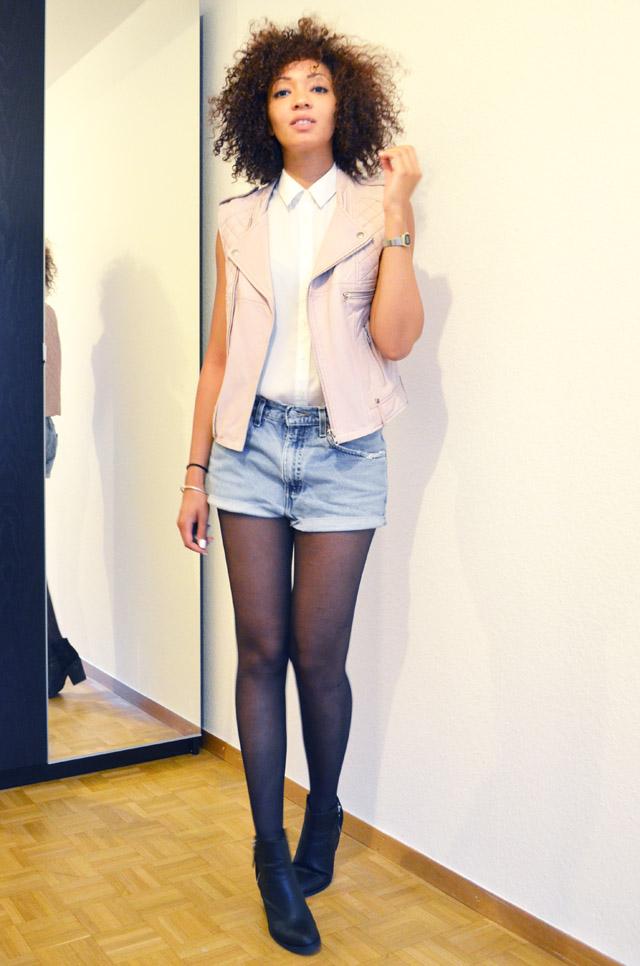 Mercredie Blog Mode Beaute Suisse Geneve Bottines Hm 2013