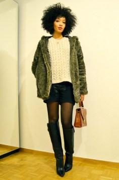 mercredie-blog-mode-look-lookbook-manteau-fourrure-etam-sac-hermes-zara-bottes-givenchy-ersatz