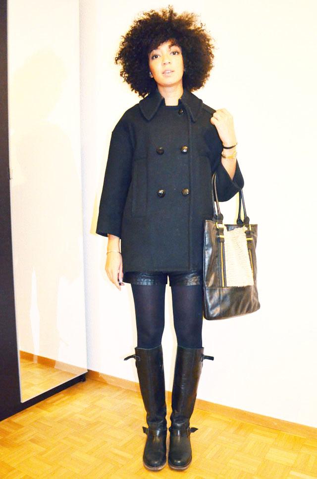 mercredie-blog-mode-short-cuir-bottes-zip-pull-topshop-ersatz-isabel-marant-afro-sac-fourrure-manteau-2