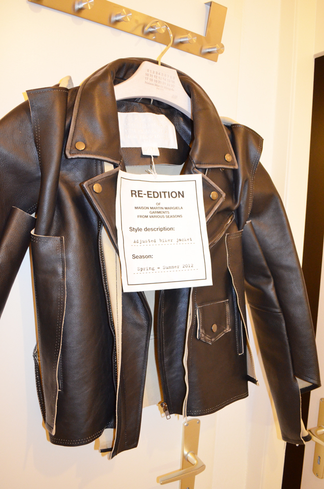 mercredie-blog-mode-martin-margiela-h&m-blouson-cuir-empiecements-leather-jacket