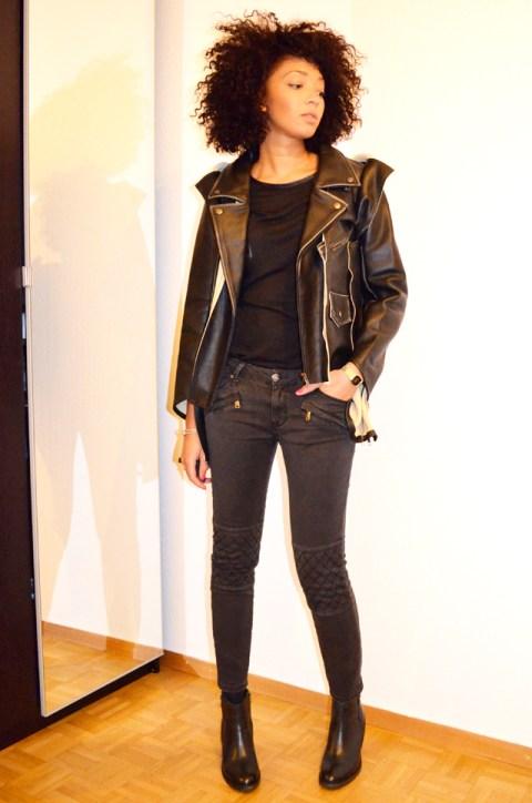 mercredie-blog-mode-martin-margiela--leather-jacket-blouson-cuir-h&m-hermès-zara