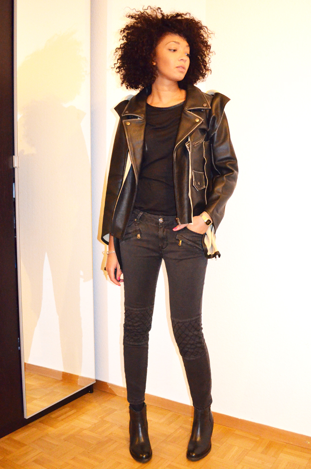 mercredie-blog-mode-martin-margiela--leather-jacket-blouson-cuir-h&m-hermès-zara