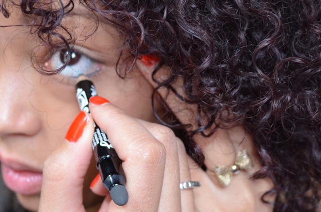 mercredie-blog-mode-beaute-maquillage-tuto-makeup-smoky-master-maybelline-nars-mac-concealer-studio-finish-bb-cream-dermablend-waterline