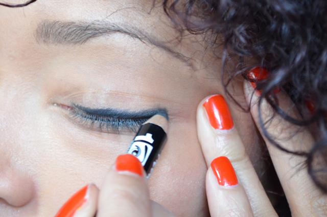 mercredie-blog-mode-beaute-maquillage-tuto-makeup-smoky-master-maybelline-nars-mac-concealer-studio-finish-bb-cream-dermablend-ysl-touche-eclat-orgasm-mutliple-highlighter-smudge