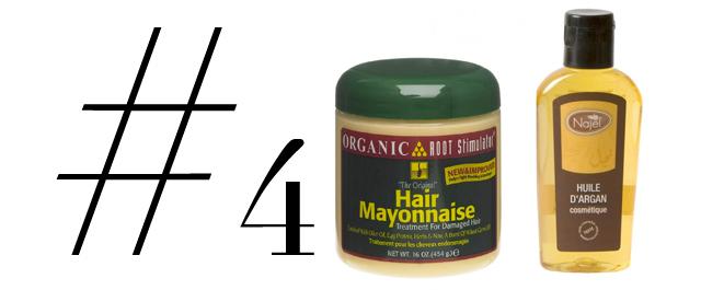 mercredie-blog-mode-beaute-cheveux-routine-frises-hair-mayonnaise-organics-huile-argan