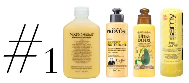 mercredie-blog-mode-beaute-cheveux-routine-frises-mixed-chicks-conditioner-leave-in-ultra-doux-franck-provost-expert-nutrition-samy-cream-big-curls