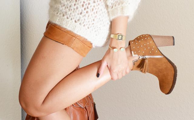 mercredie-blog-mode-beaute-geneve-suisse-pull-barnabe-mes-demoiselles-boots-clous-short-cuir-vila