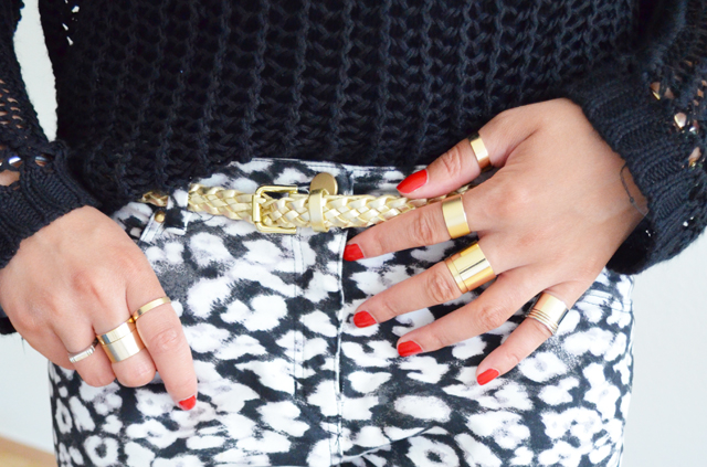 mercredie-blog-mode-bagues-ersatz-balenciaga-h&m-asos-rings-pull-grosses-mailles-ceinture-doree