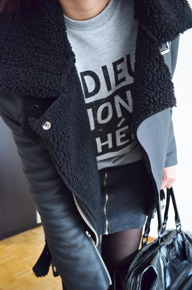 mercredie-blog-mode-geneve-suisse-sweat-asos-adieu-mon-cheri-mini-jupe-jennyfer-stylenanda-jacket-sac-legende-longchamp-xl-kate-moss