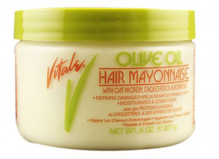 vitale-olive-oil-soins-capillaires-masque-hair-mayonnaise-huile-olive
