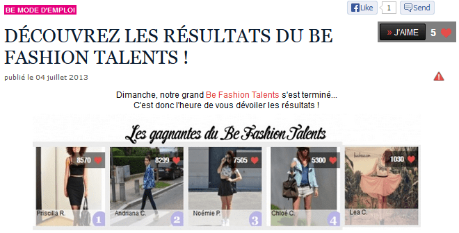 efashiontalents