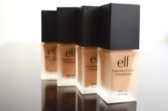 mercredie-blog-mode-beaute-makeup-favoris-fond-de-teint-elf-zero-defaut-flawless-foundation