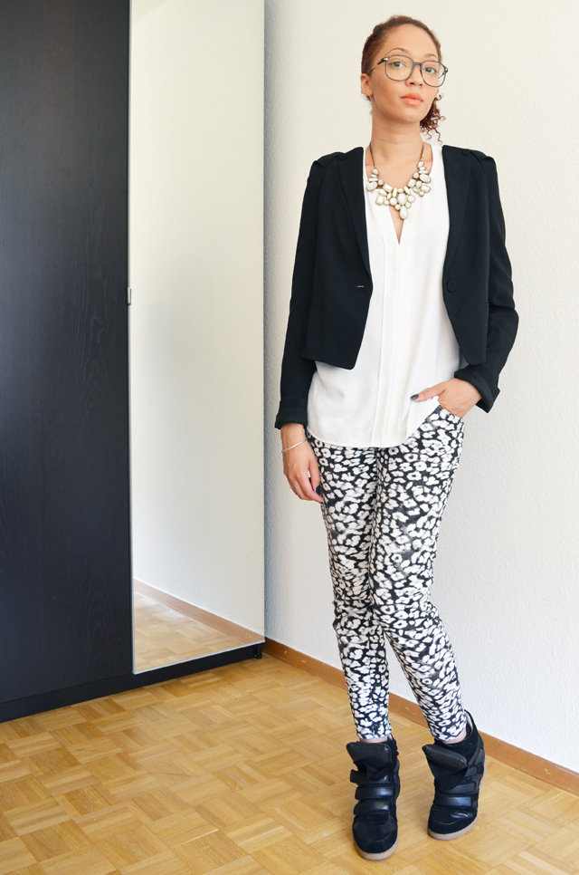 mercredie-blog-mode-geneve-suisse-h&m-isabel-marant-beckett-black-vanessa-bruno-la-redoute-spencer