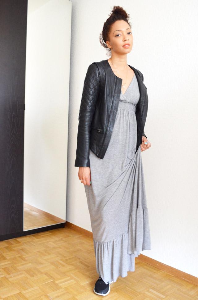 mercredie-blog-mode-suisse-geneve-robe-longue-running-nike-freerun-blouson-cuir-bel-air