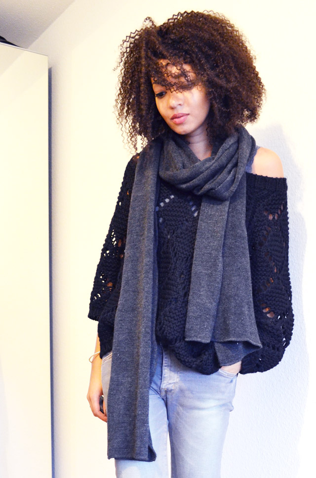 mercredie-blog-mode-geneve-echarpe-zara-oversized-grosse-jeans-gris-grey-bel-air-maille-pull-laine-rosalie3