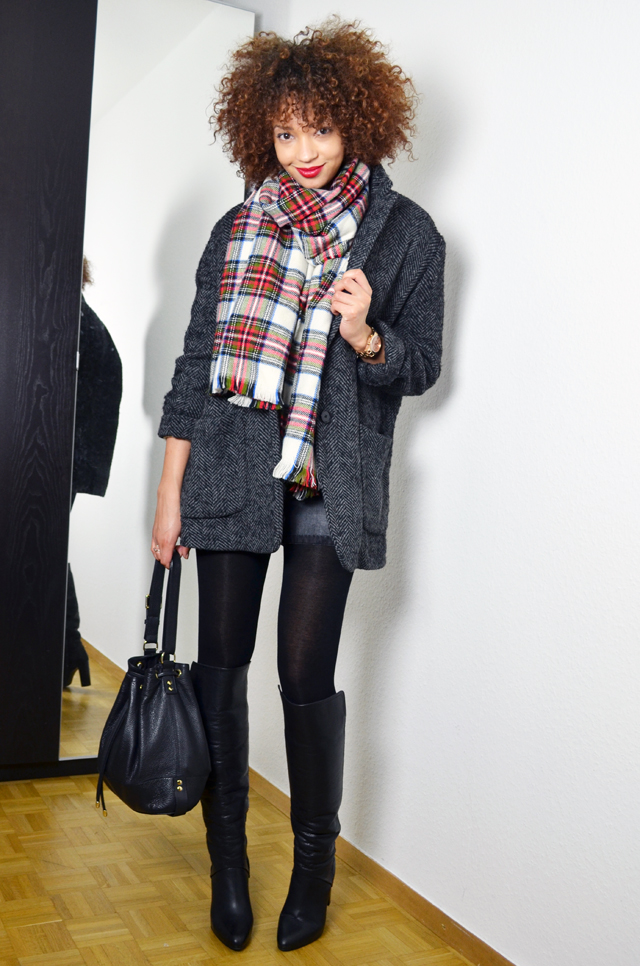 mercredie-blog-mode-geneve-h&m-echarpe-tartan-manteau-boyfriend-kate-moss4