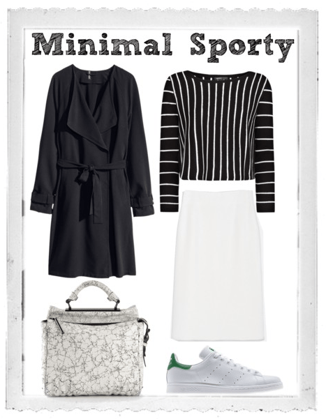 Minimal Sporty