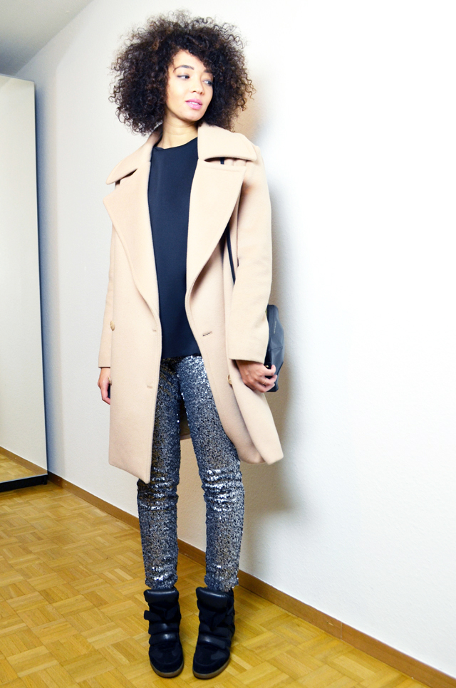 mercredie-blog-mode-legging-sequins-h&m-sneakers-isabel-marant-black-daniel-wellington-classic-york-lady-fiamma-stella-mccartney2