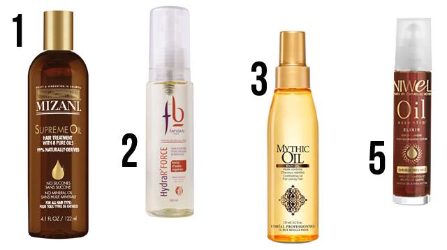 mercredie-blog-beaute-cheveux-frises-huiles-niwel-farida-b-l-oreal-mizani-supreme-miracle-essential-oil-nectar-argan-roucoucou