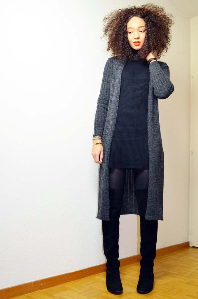 mercredie-blog-mode-cardigan-geneve-new-look-cotele-robe-col-roule-zara-lacewig-jenna-riley-chinese-laundry-over-the-knee-boots-otc2