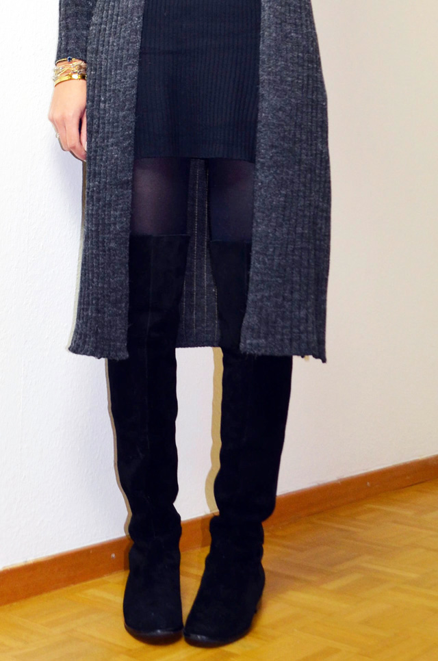 mercredie-blog-mode-cardigan-geneve-new-look-cotele-robe-col-roule-zara-lacewig-jenna-riley-chinese-laundry-over-the-knee-boots-otc4