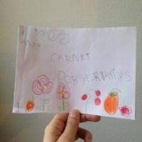 Activités pour les enfants: faire germer des graines