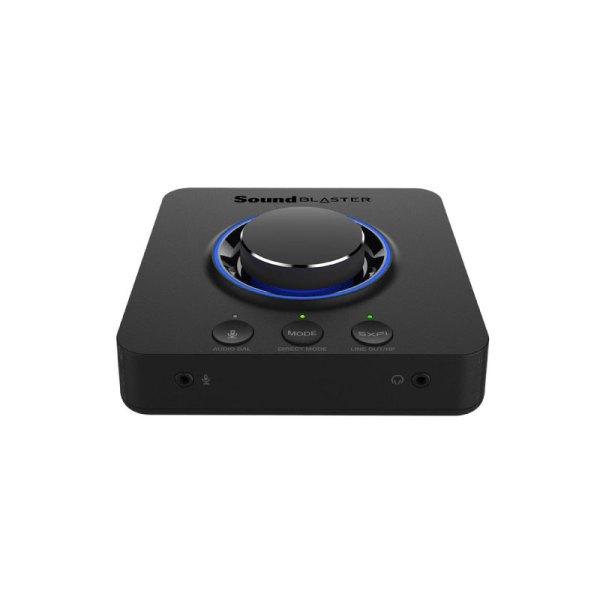 การ์ดเสียง Creative Sound Blaster X3 External Sound Card