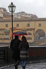 2012. The Ponte Vecchio