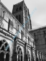 2014. Durham Cathedral